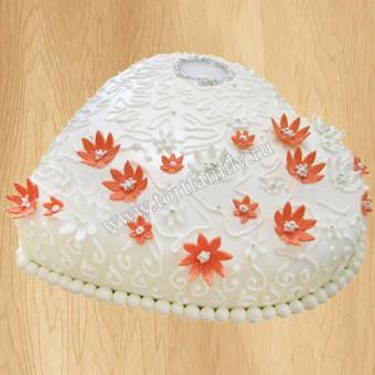 Торт №: S570