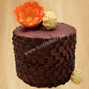 Торт №: S571