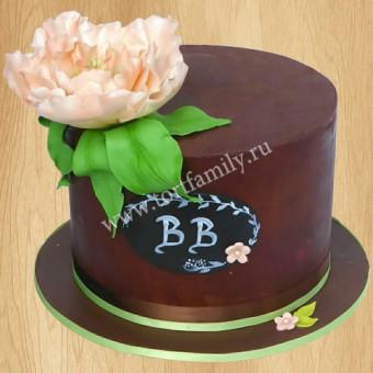 Торт №: S584
