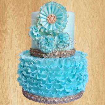 Торт №: S589