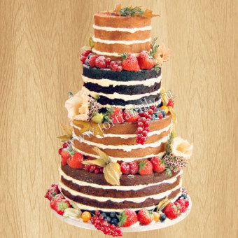 Торт №: S591