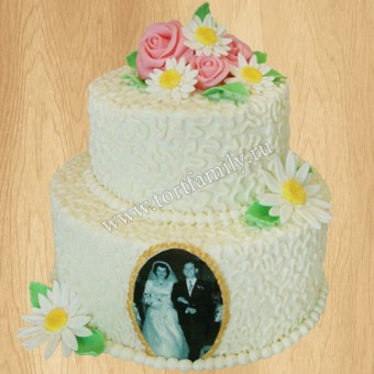 Торт №: S595