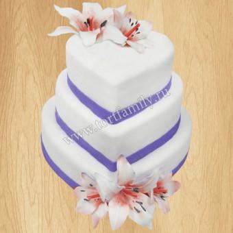 Торт №: S602