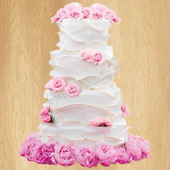Торт №: S62