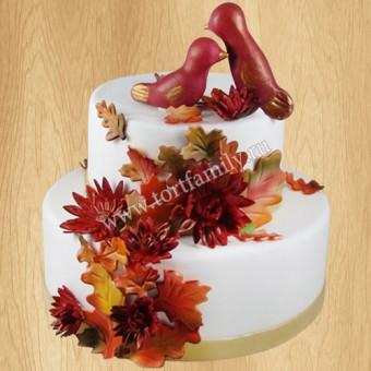Торт №: S623