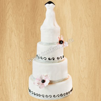 Торт №: S63