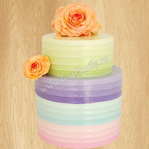 Торт №: S64