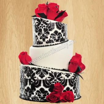 Торт №: S649