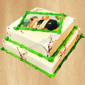 Торт №: S661