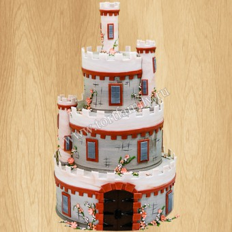 Торт №: S679