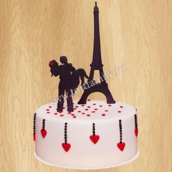 Торт №: S701