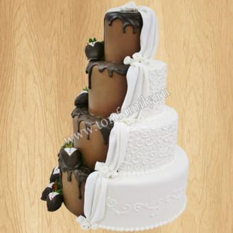 Торт №: S769