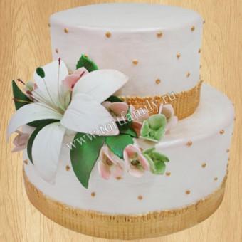 Торт №: S770