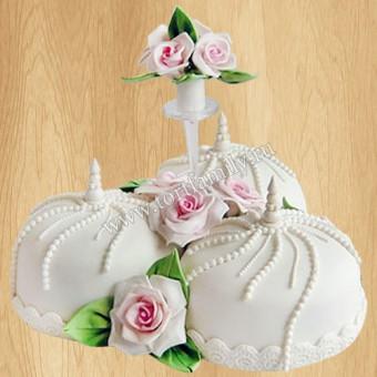 Торт №: S777