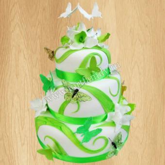 Торт №: S78