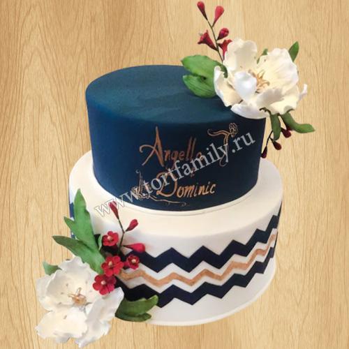 Торт №: S795