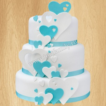 Торт №: S799