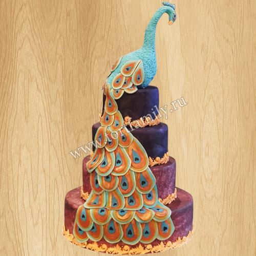 Торт №: S800