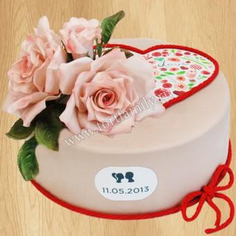 Торт №: S803
