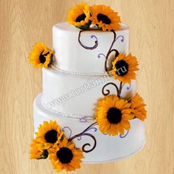 Торт №: S805