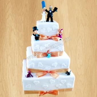 Торт №: S817