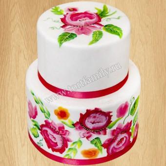 Торт №: S826