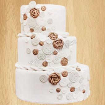 Торт №: S83
