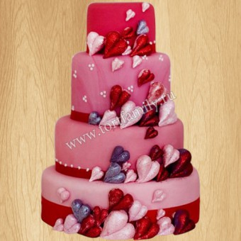 Торт №: S84