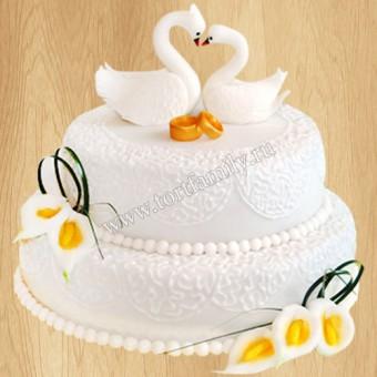 Торт №: S85