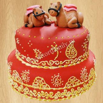 Торт №: S928