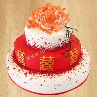 Торт №: S938