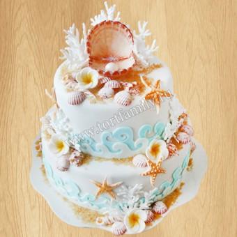 Торт №: S94