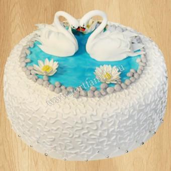Торт №: S95