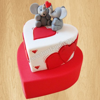 Торт №: S950