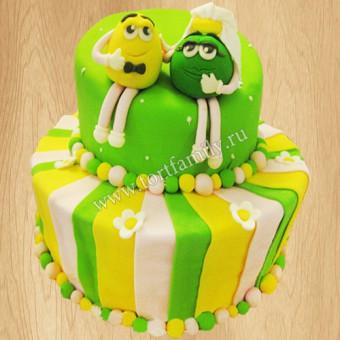 Торт №: S953
