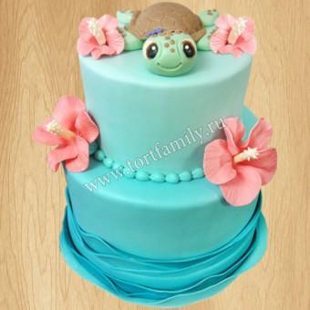 Торт №: S962