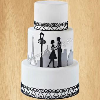 Торт №: S989