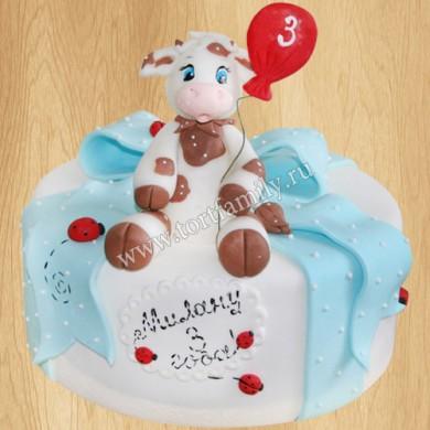Торт №: D1000