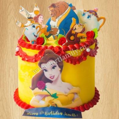 Торт №: D1009