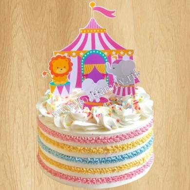 Торт №: D1010