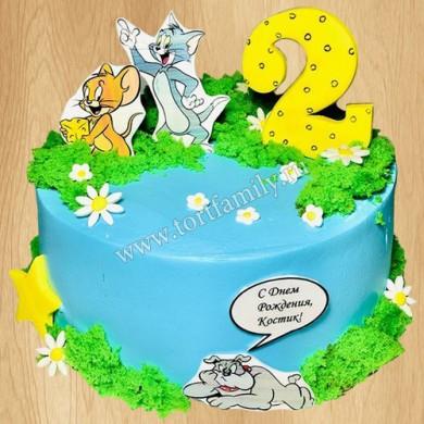Торт №: D1023