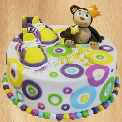 Торт №: D1024