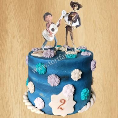 Торт №: D1027