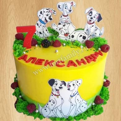 Торт №: D103
