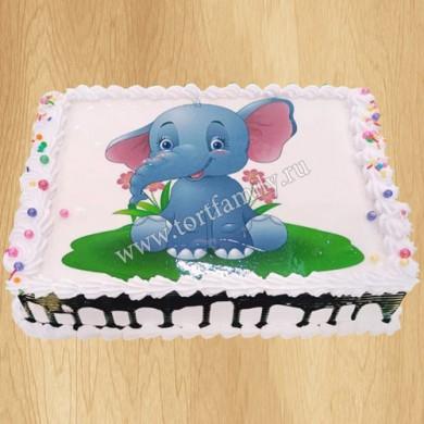 Торт №: D1031
