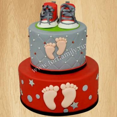 Торт №: D1035