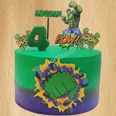 Торт №: D1039
