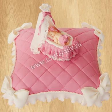 Торт №: D104