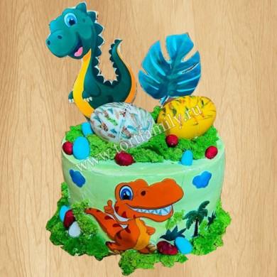 Торт №: D107