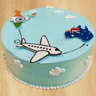 Торт №: D1074